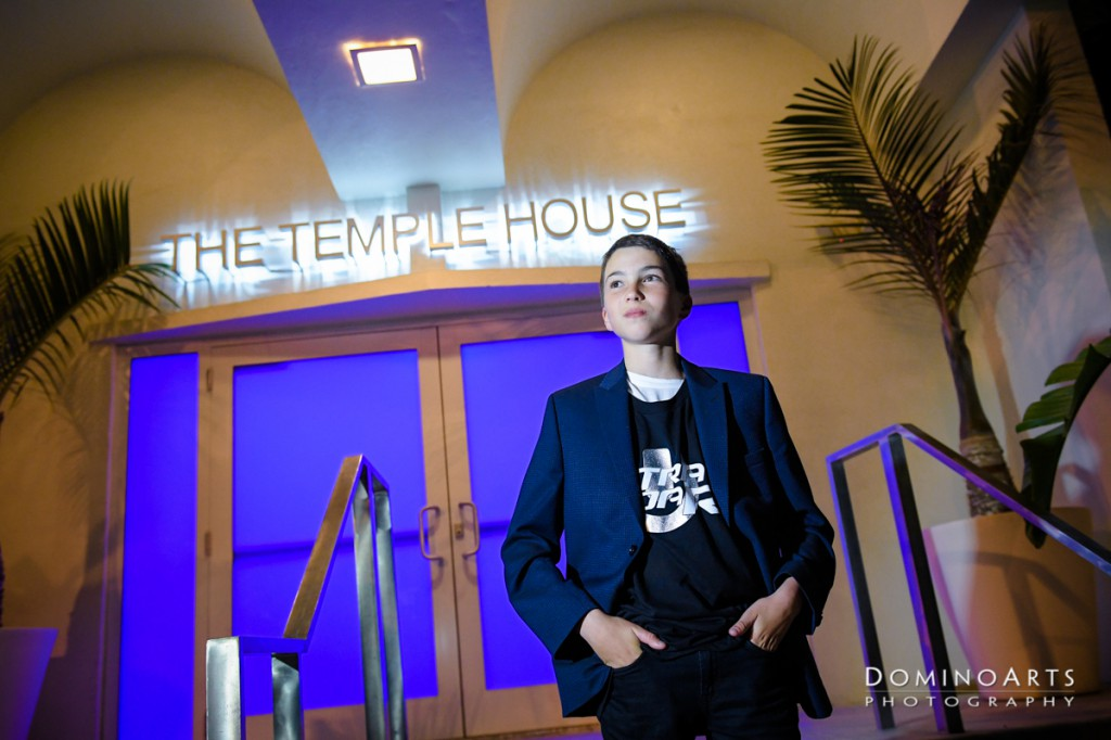 The Temple House Miami Mitzvah