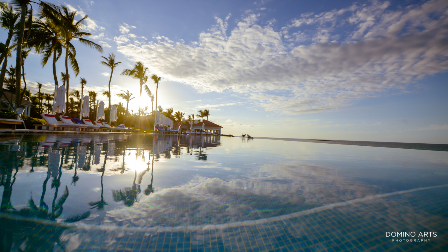 Best destination wedding photography of luxury weddings at One&Only Ocean Club Bahamas