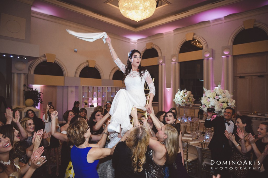 Fun natural spontaneous pictures at Luxury Destination Wedding East, Miami