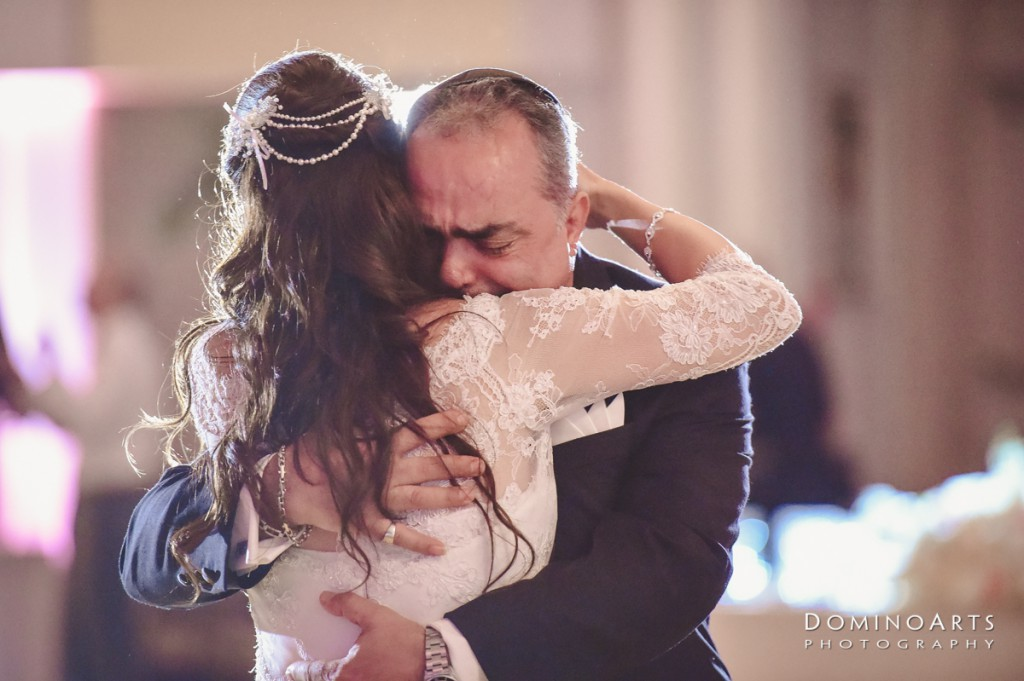 emotional parent dance pictures at Luxury Destination Wedding East, Miami