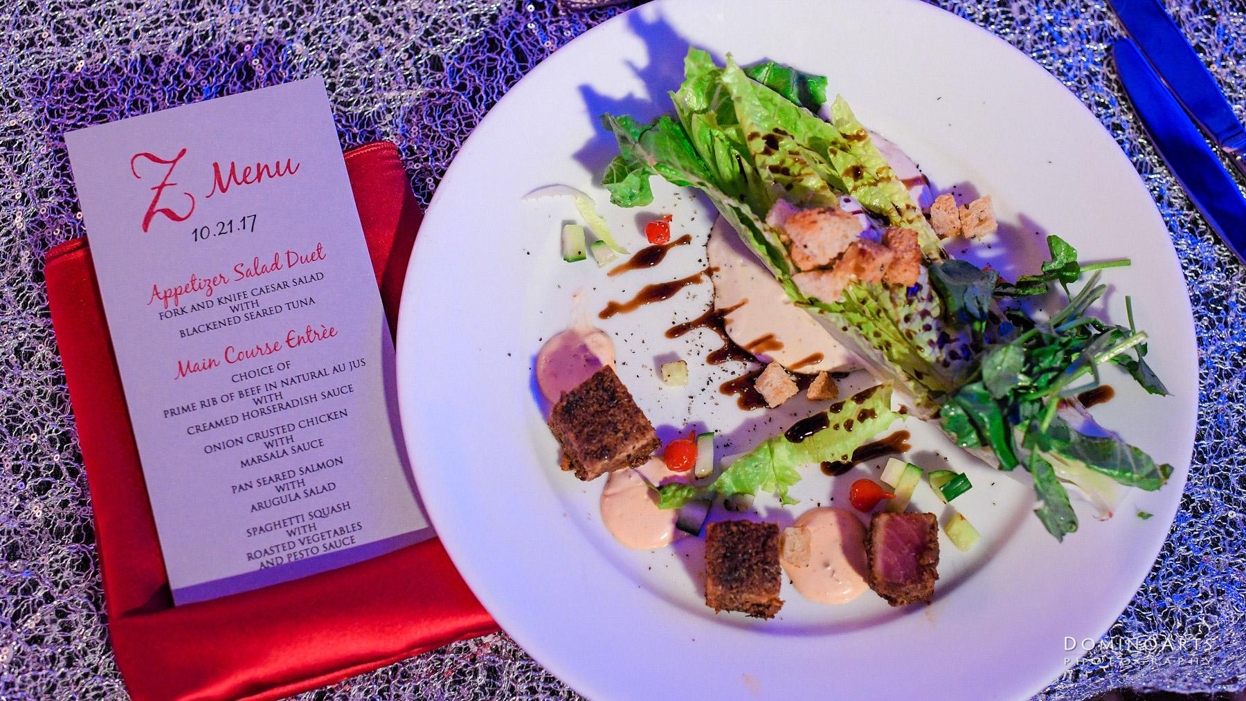 Beautiful Mitzvah Decor and catering Photography at B'nai Israel, Boca Raton