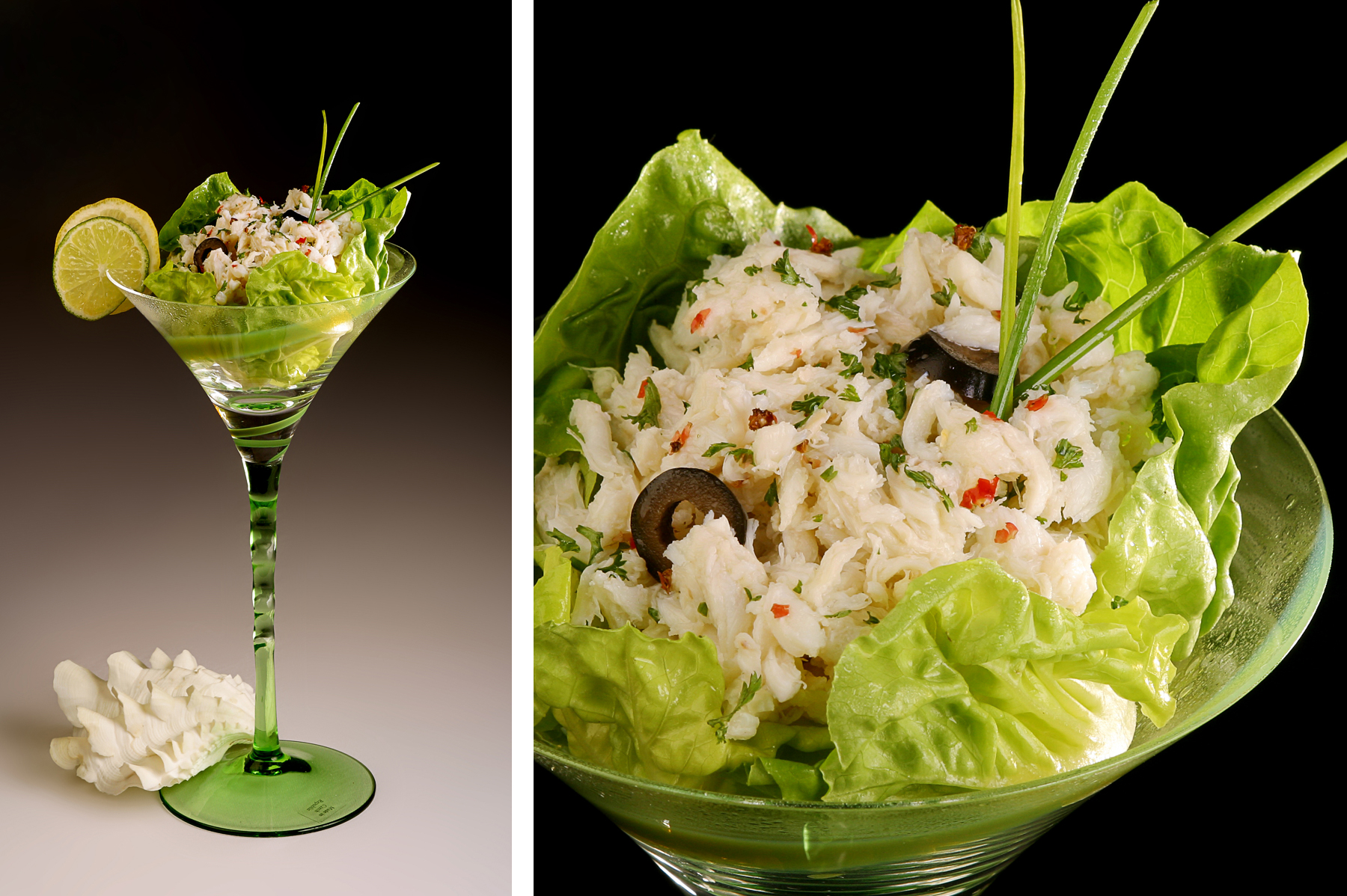 Professional Food Photography and Branding in Florida by Domino Arts
