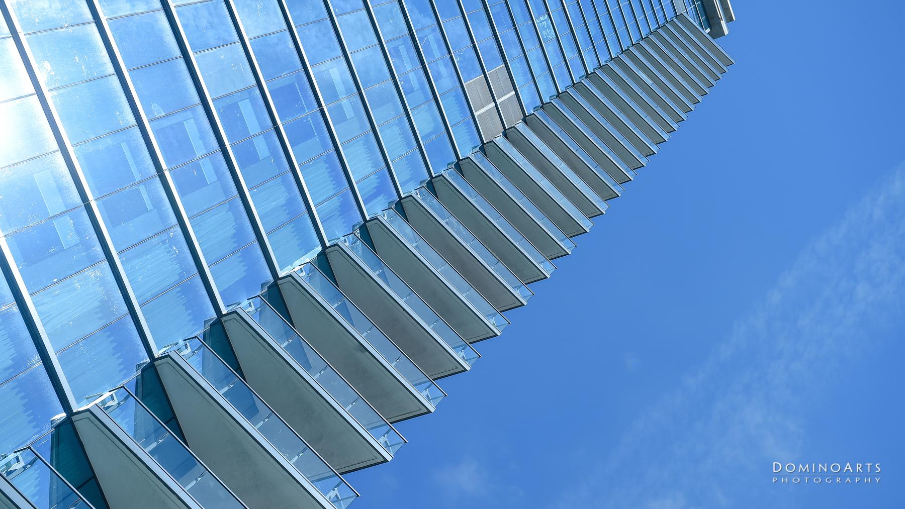 Miami skyline corporate photography