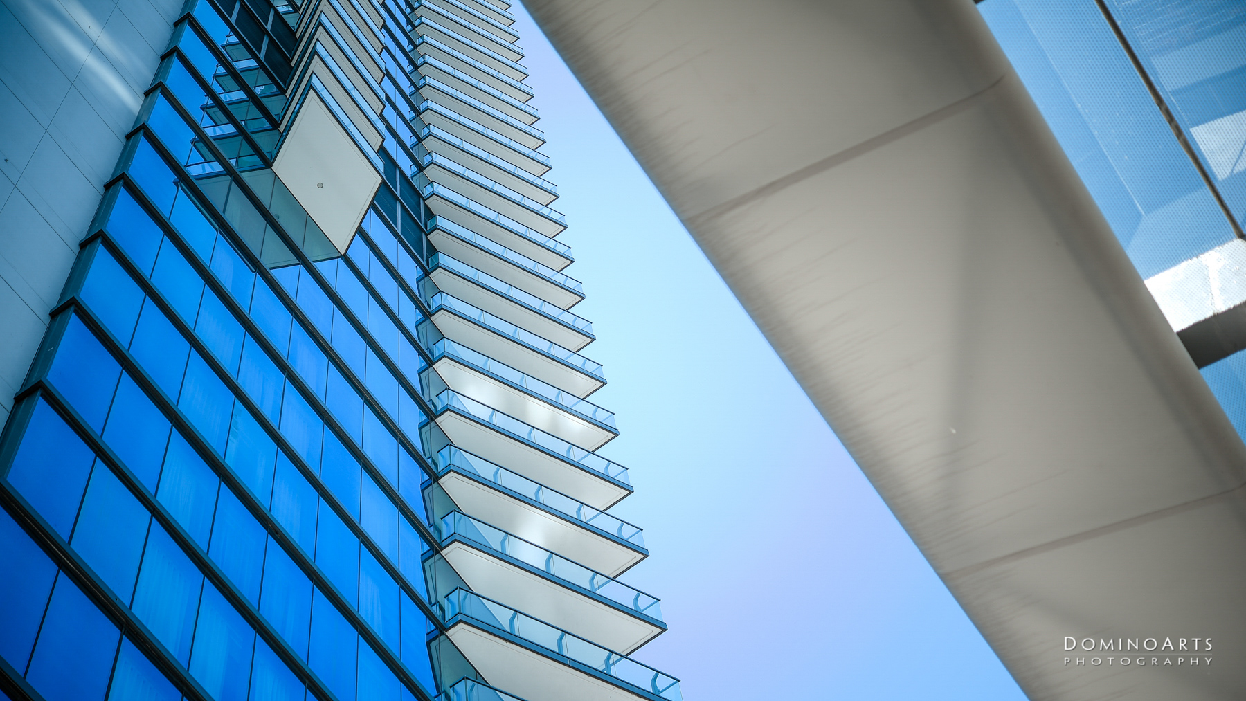 Miami building architectural photography