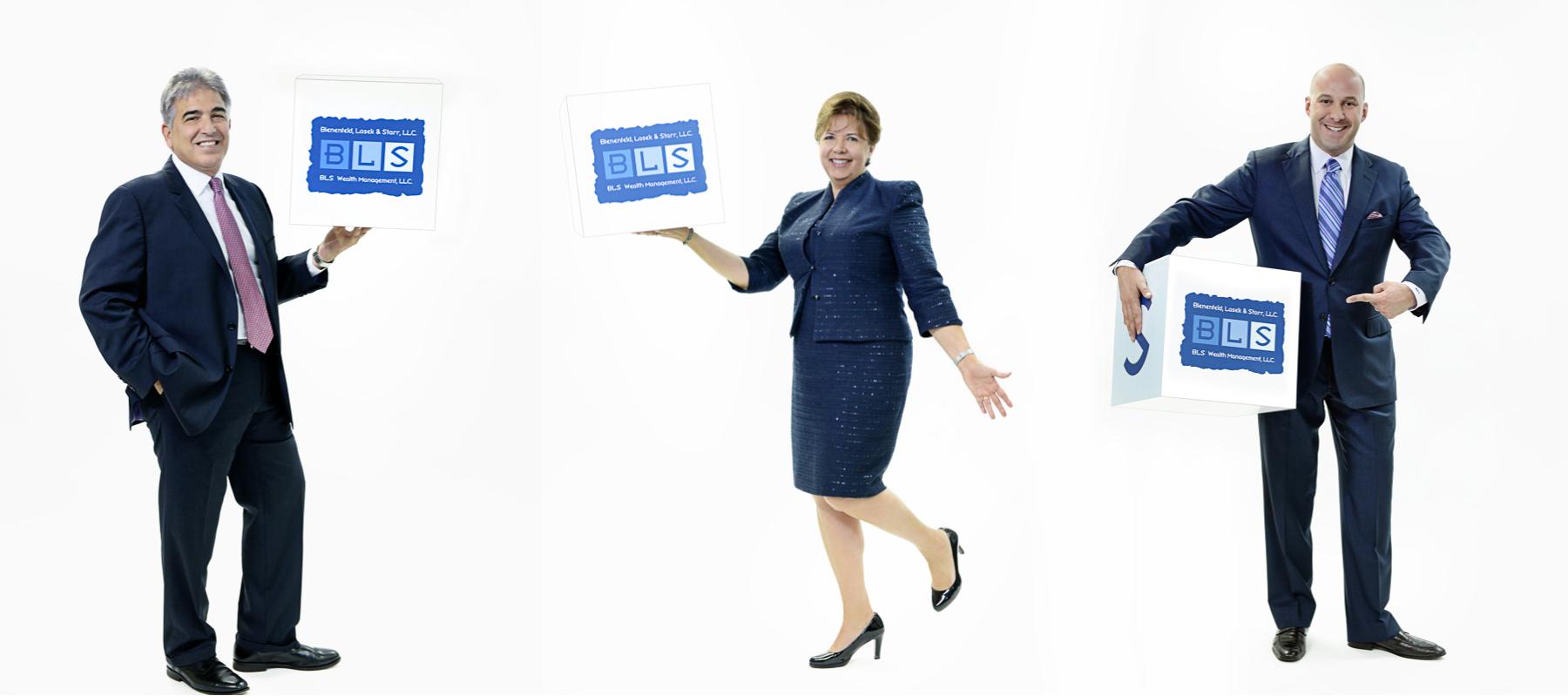 Business Team Corporate Photography / Bienenfeld, Lasek & Starr