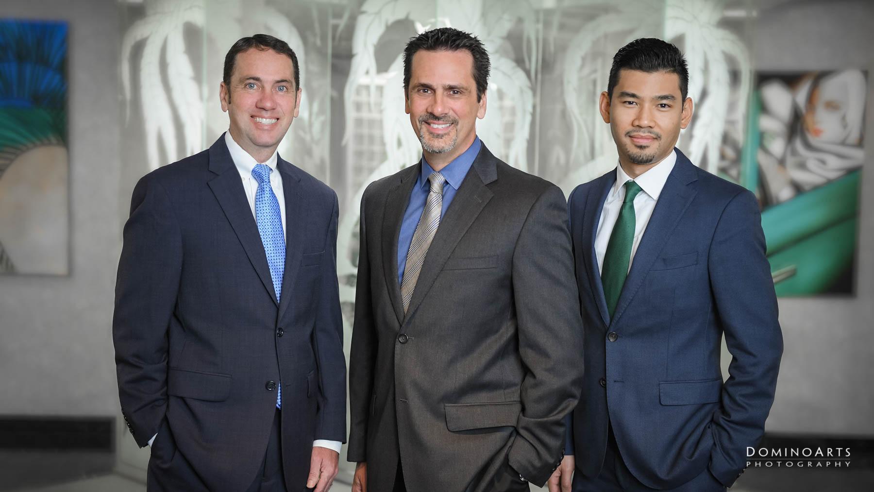 Best attorney headshots