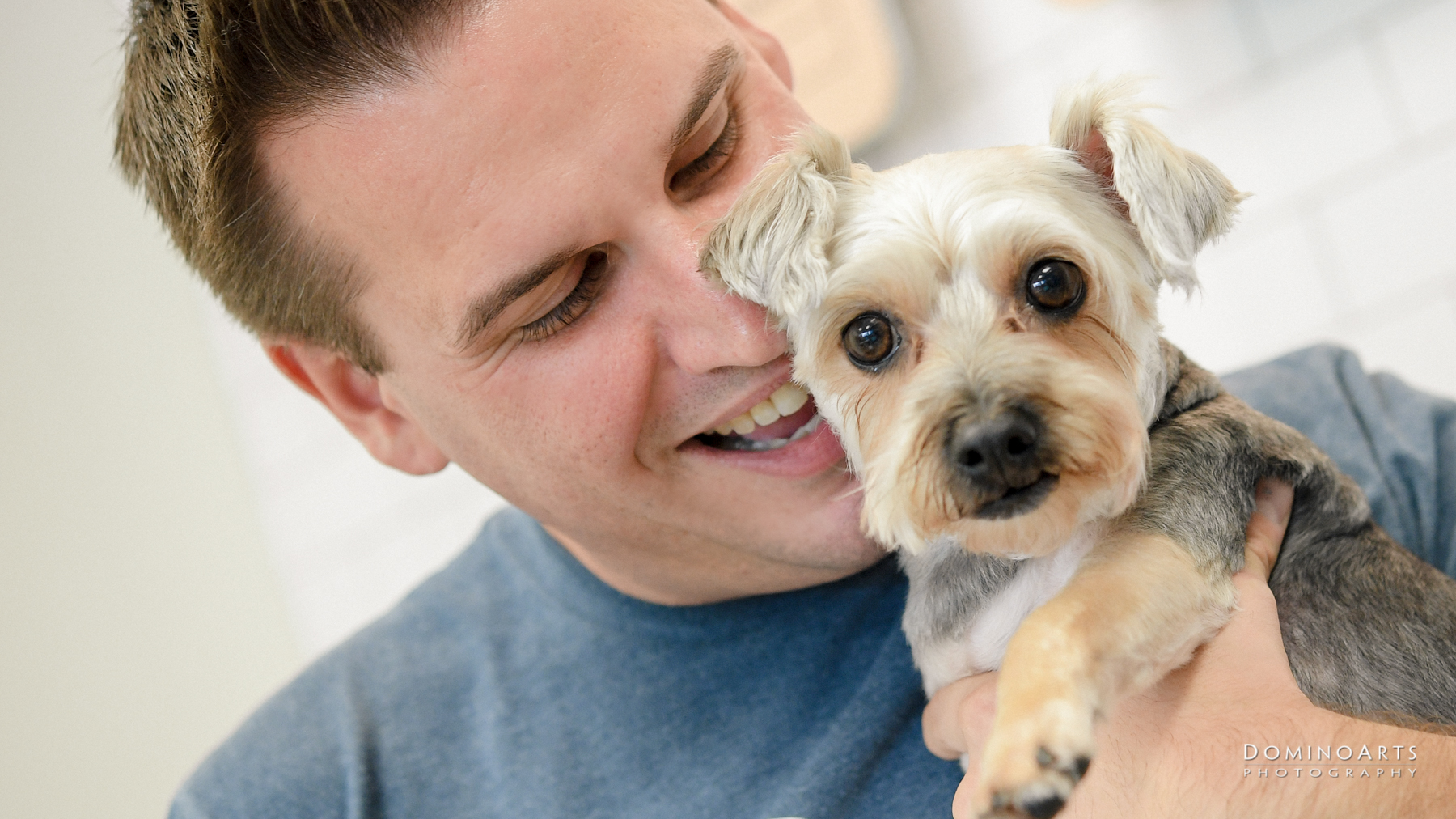 Small Business Photography in Miami, Florida / Scenthound by Domino Arts Photography