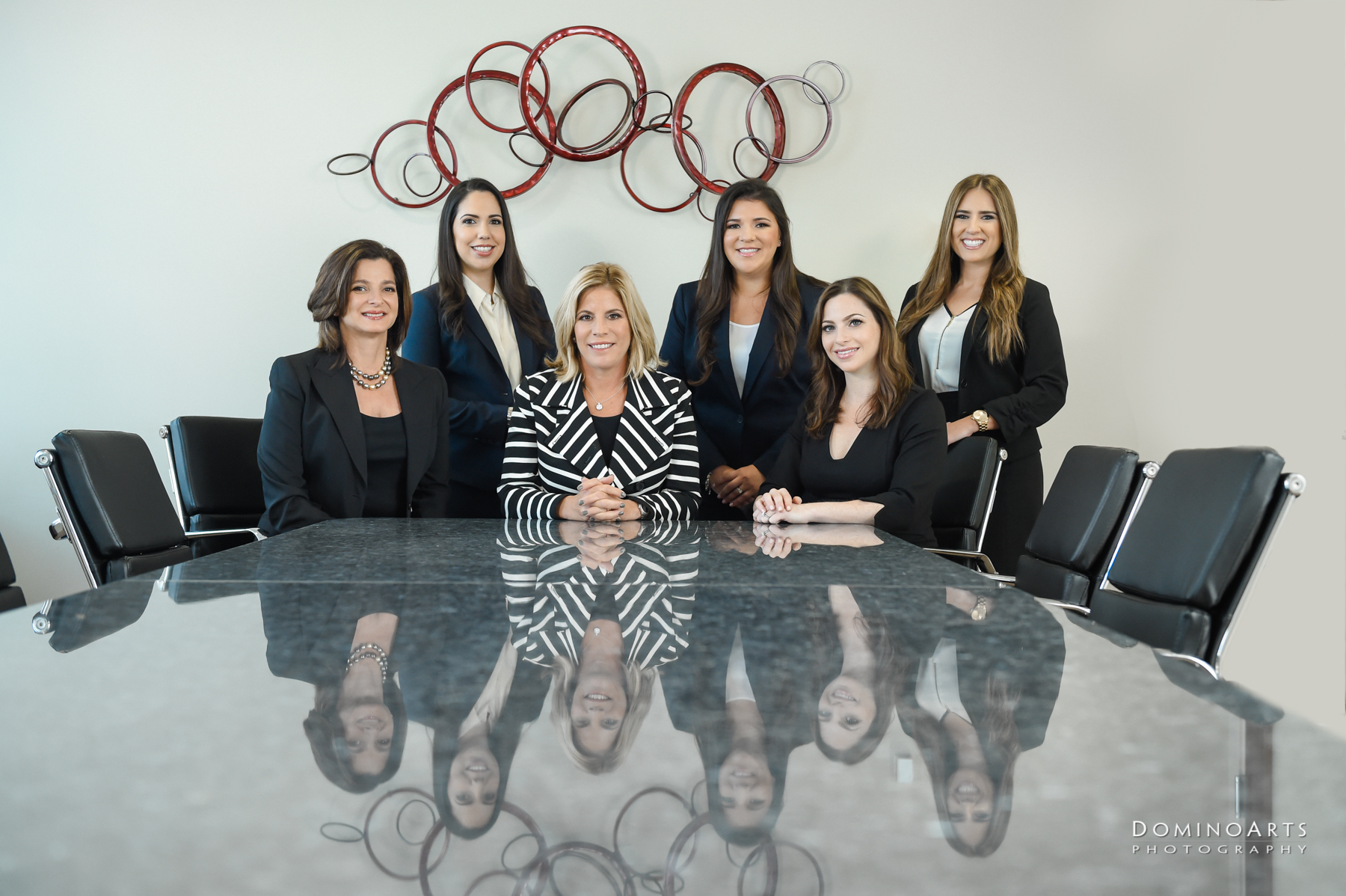 Law Firm Professional Photography / Foster, Morales, Sockel Stone, LLC