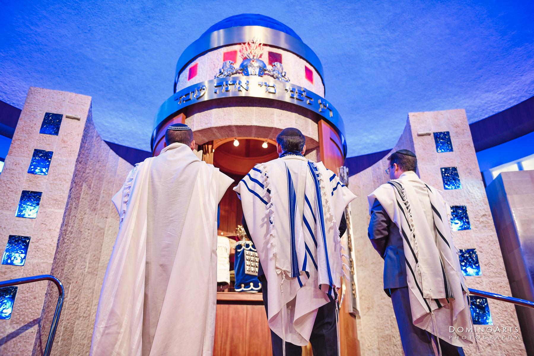 Professional PR Headshots Miami, Florida / Aventura Turnberry Jewish Center