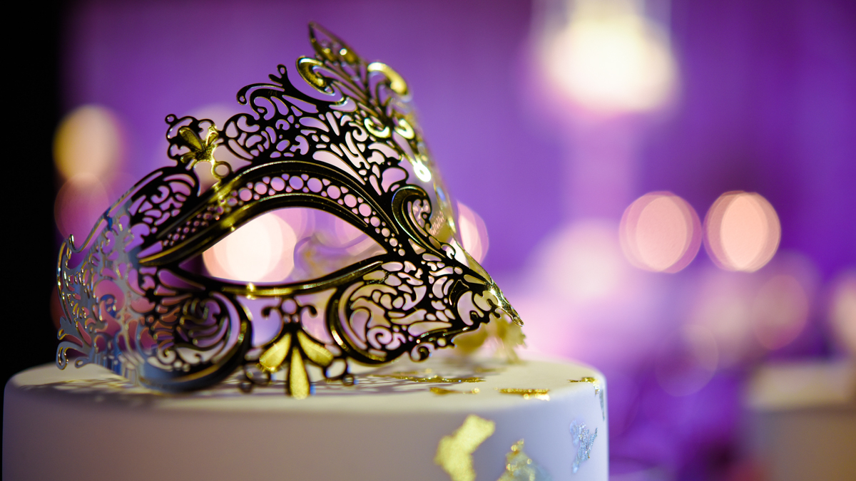 Extravagant Bat Mitzvah Decor Photography at Gallery of Amazing Things