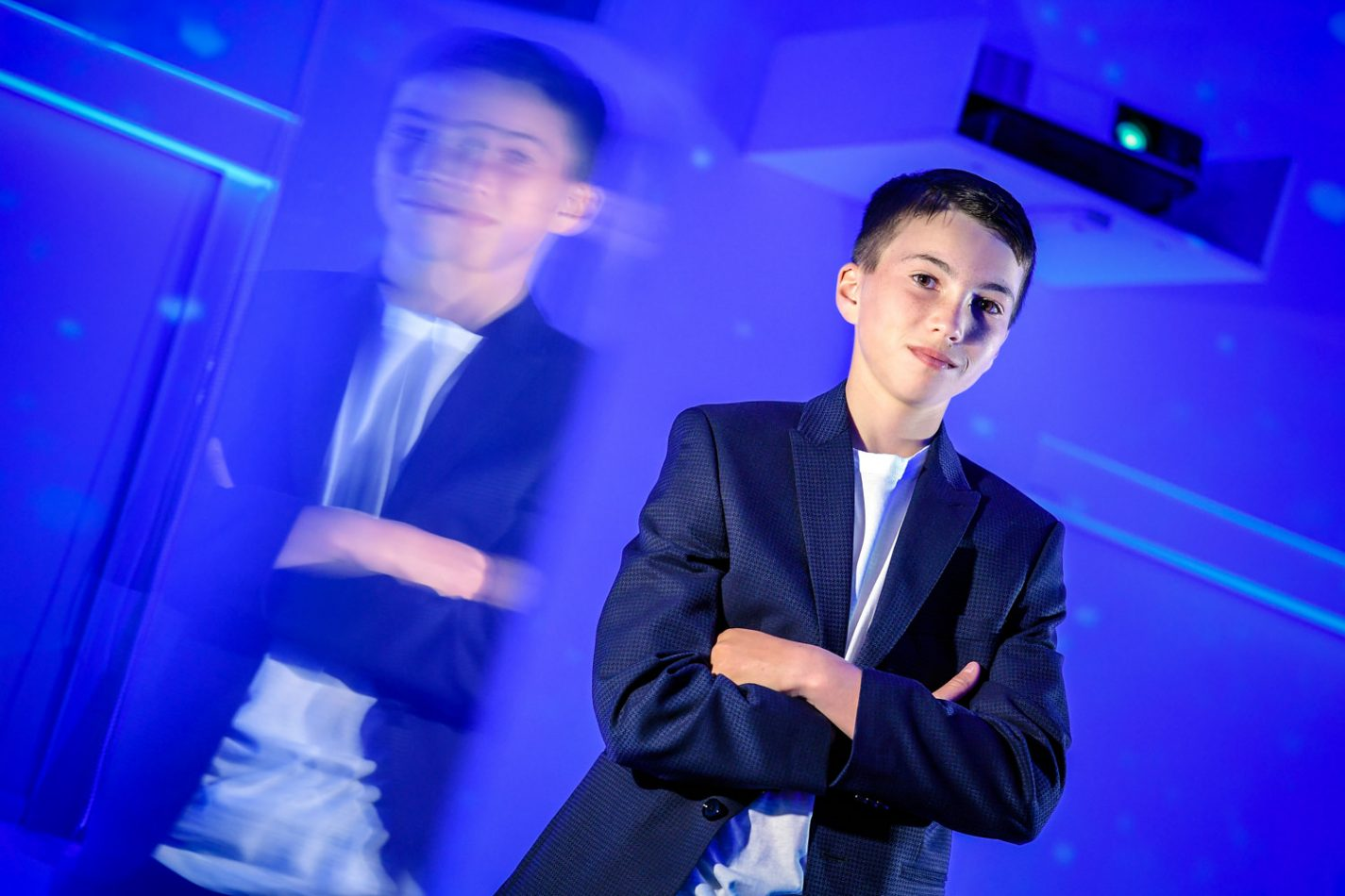 Exiting, Fun and Energetic Bar and Bat Mitzvah Pictures by the Best Miami and South Florida Photographer