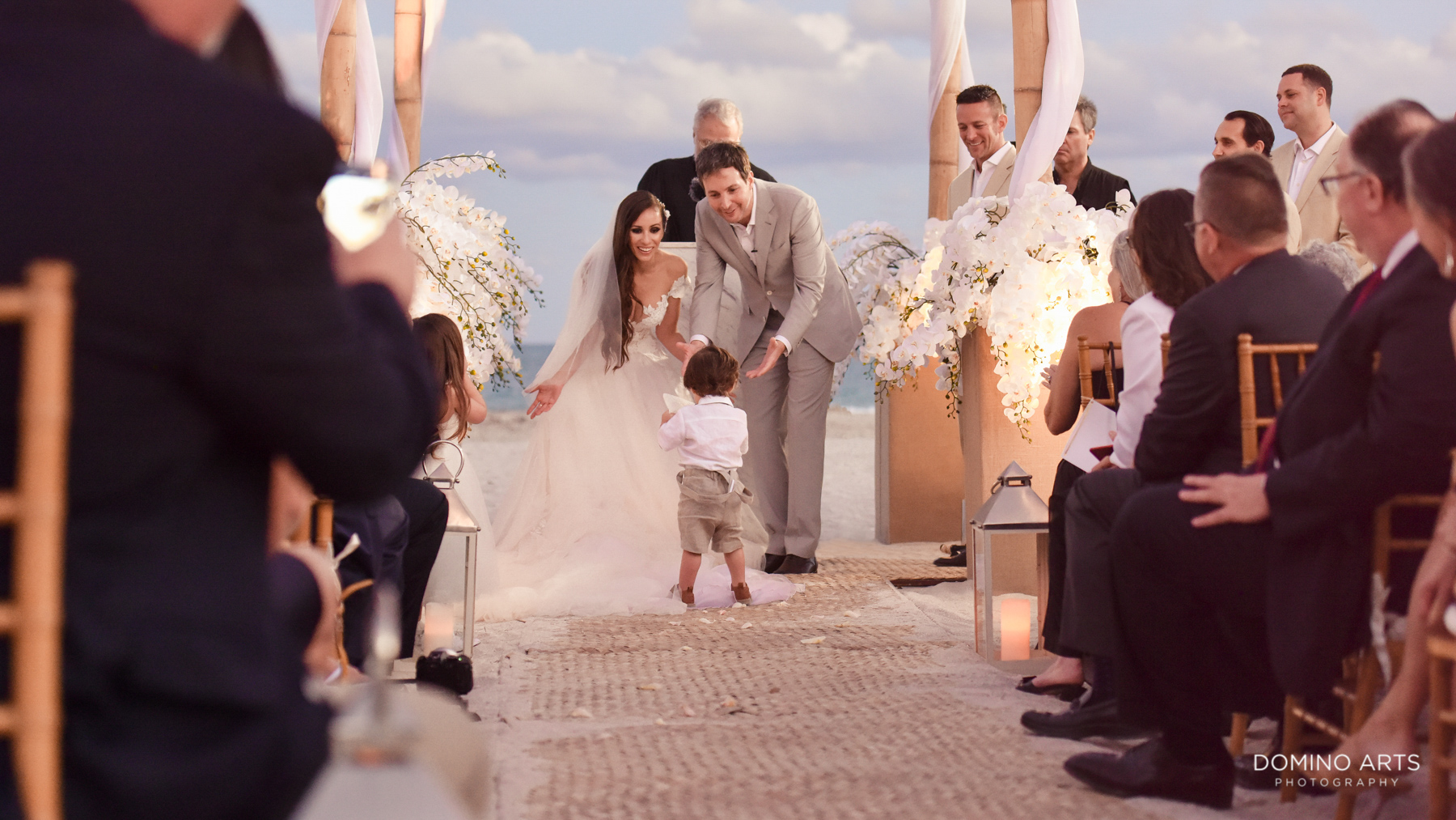 Best Beach wedding photography Miami