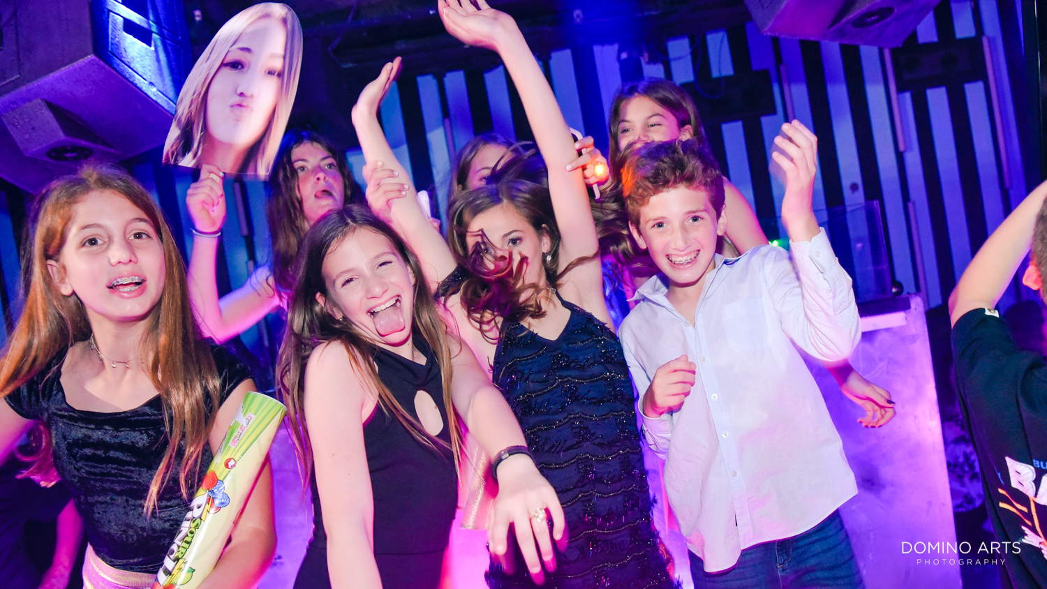 Fun Mitzvah Party and best entertainment Miami Beach EDITION Florida