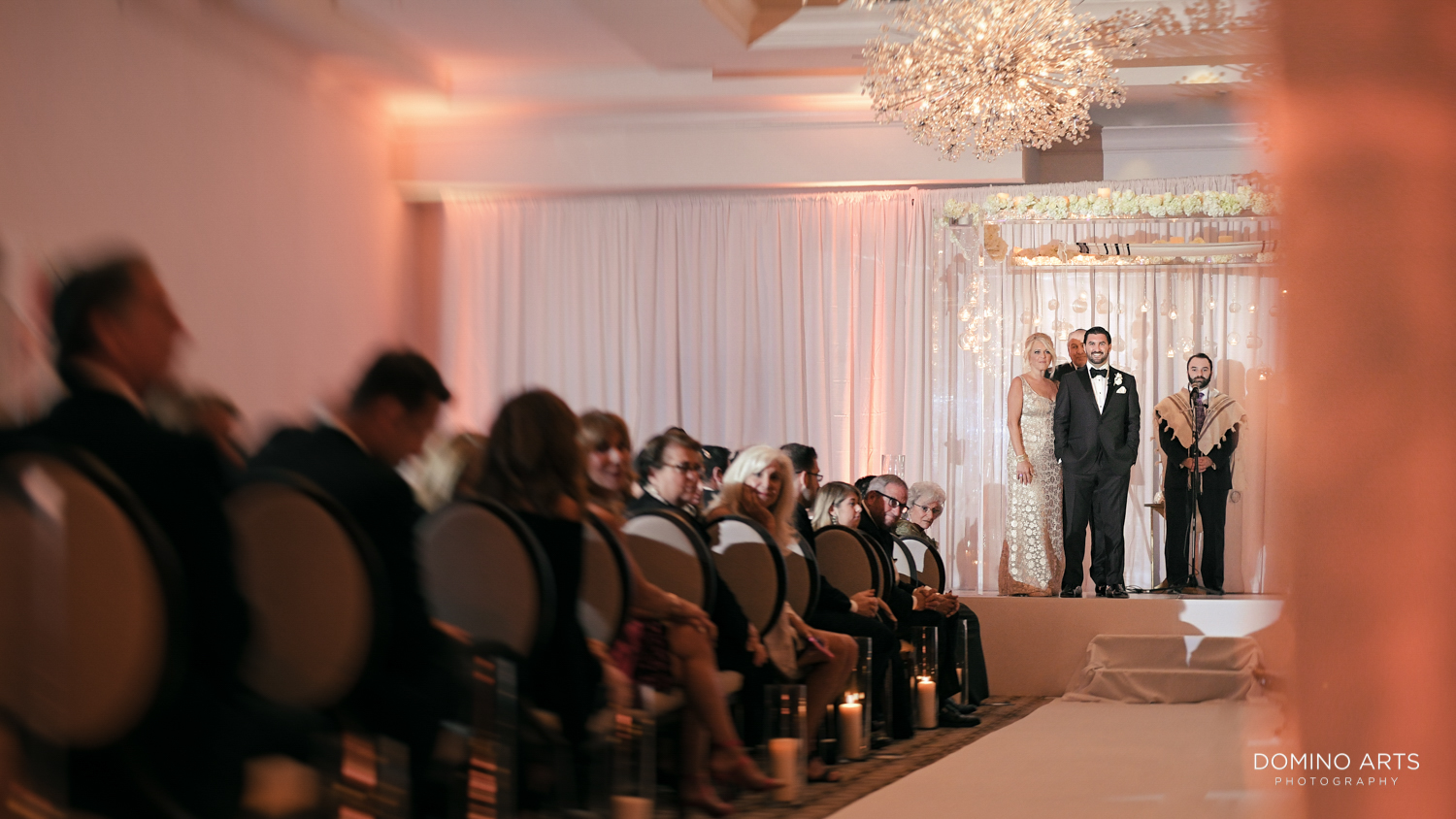 Luxury lifestyle wedding photography at The Polo Club, Boca Raton, Florida