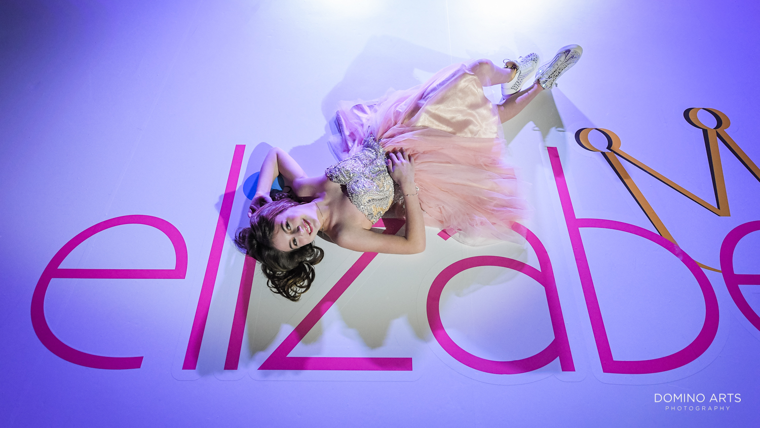 Fun Bat Mitzvah girl pictures at Gallery of Amazing Things