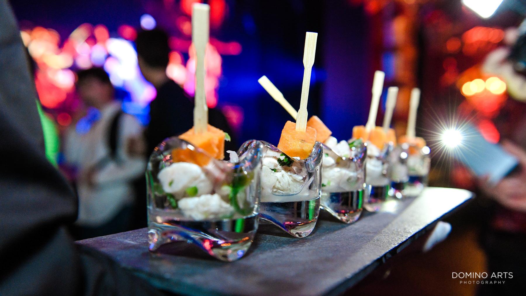 Best catering Bat Mitzvah at Faena Hotel Theater Miami Beach
