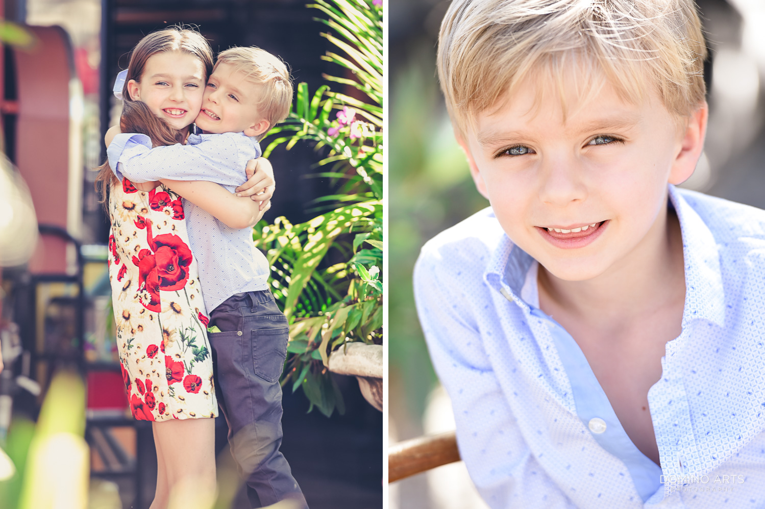 Best Professional fun siblings pictures in Fort Lauderdale