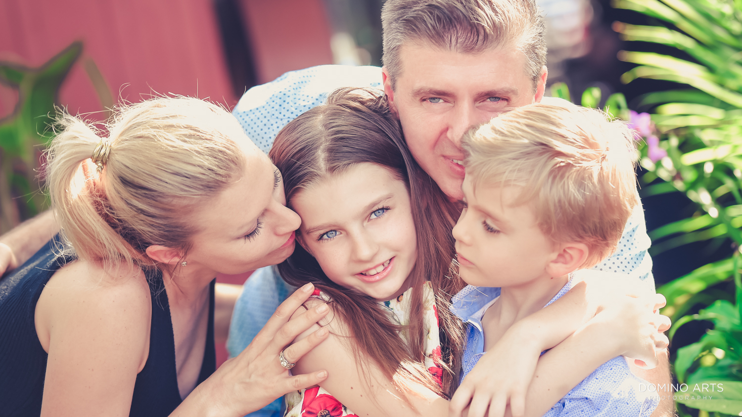 Best Professional fun family portraits in Fort Lauderdale