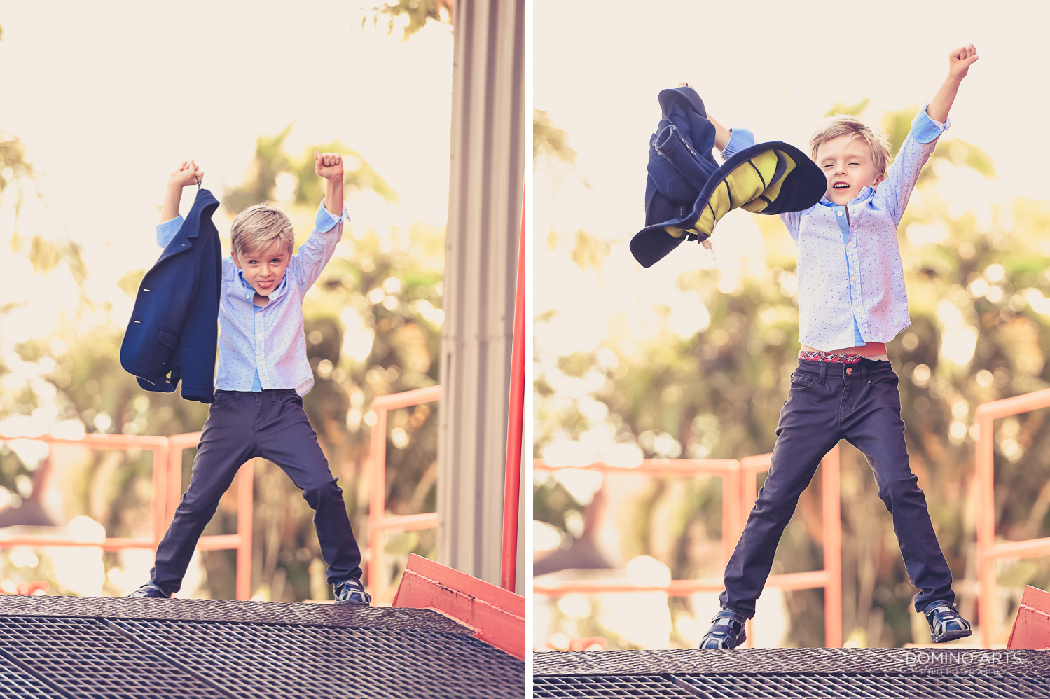 Best Professional fun childrens photos in Fort Lauderdale