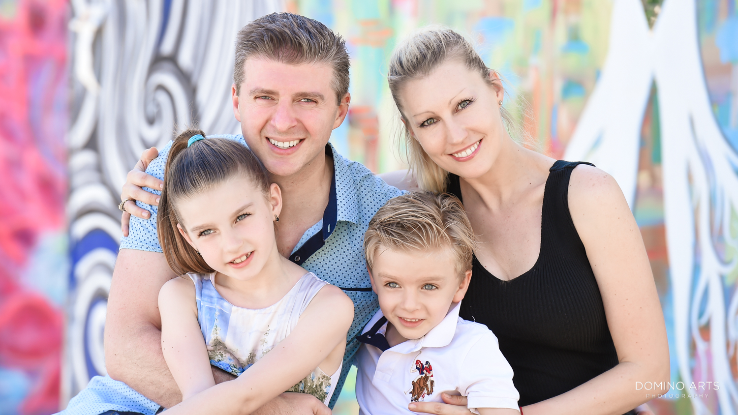 Best Professional family photography in Fort Lauderdale