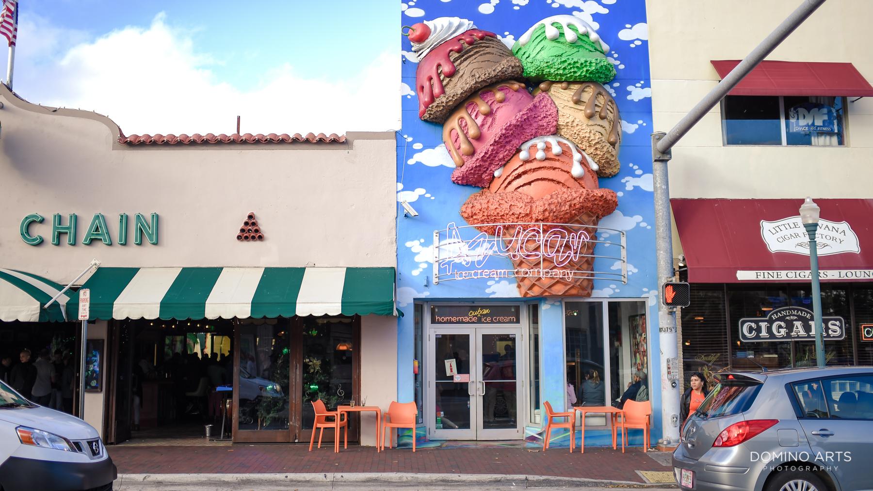 Calle Ocho Photography Little Havana Miami artsy details