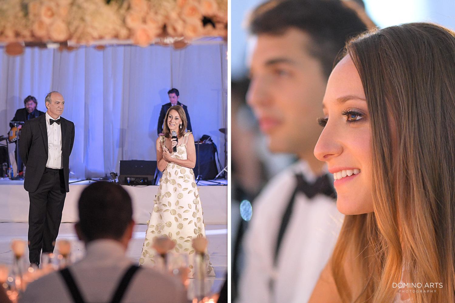 parent speeches pictures at fontainebleau miami