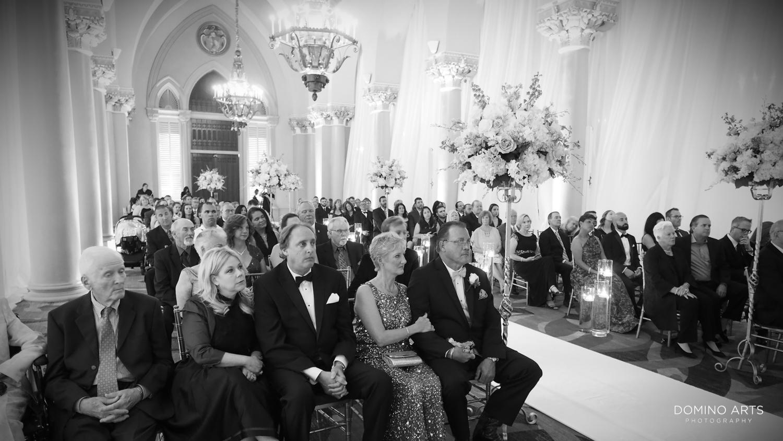 Luxury, boutique and romantic wedding photography at Boca Raton Resort