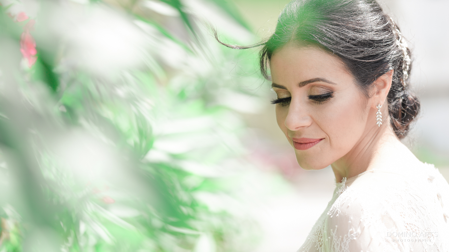 Luxury boutique and romantic wedding photography in Miami South Florida