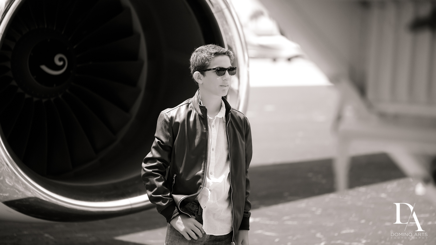 Aviator Pictures by Domino Arts Photography