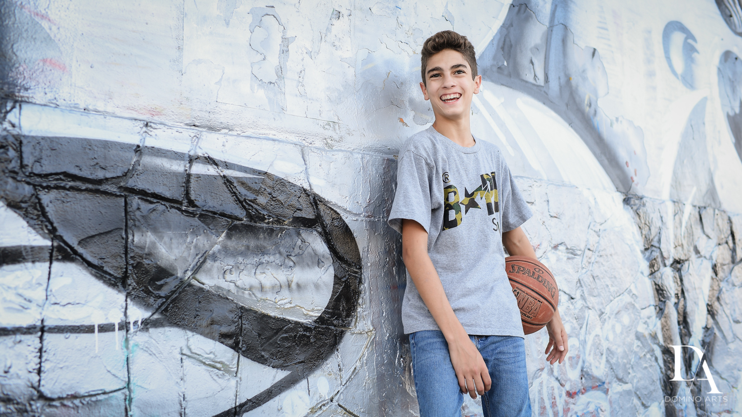 Graffiti Walls Mitzvah pictures Wynwood Walls by Domino Arts Photography