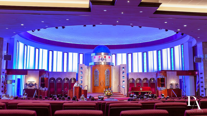 Aventura Turnberry Jewish Center Mitzvah