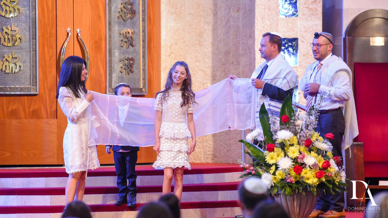 Bat Mitzvah Traditions at Aventura Turnberry Jewish Center Mitzvah