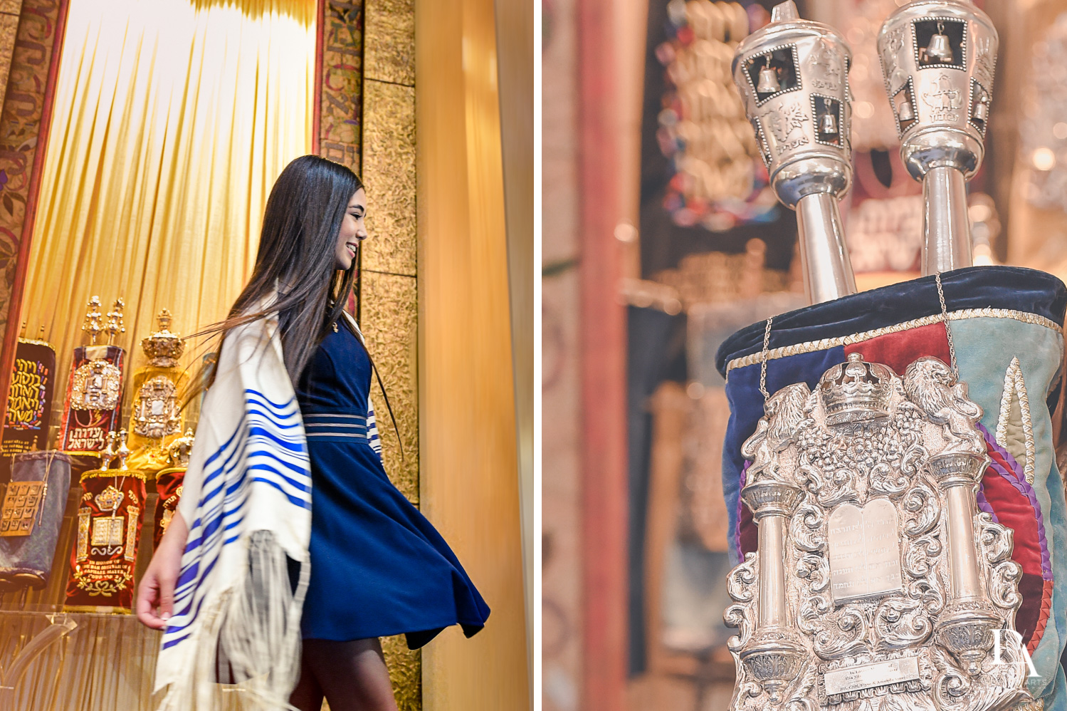 Fun pictures Mitzvah girl at Bnai Torah Boca Raton South Florida by Domino Arts Photography