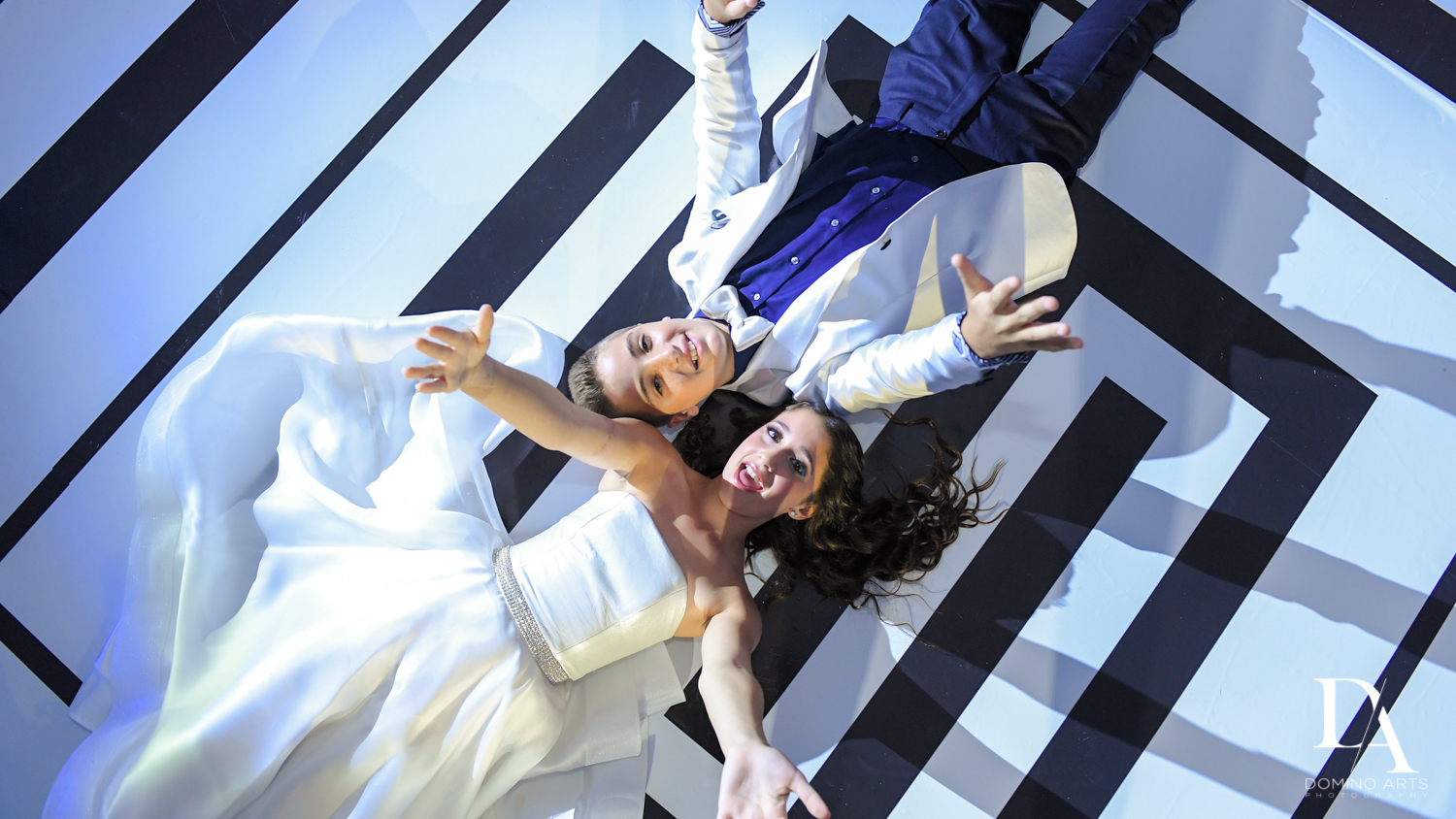 Luxury B'Nai Mitzvah Photography at Woodfield Country Club portraits