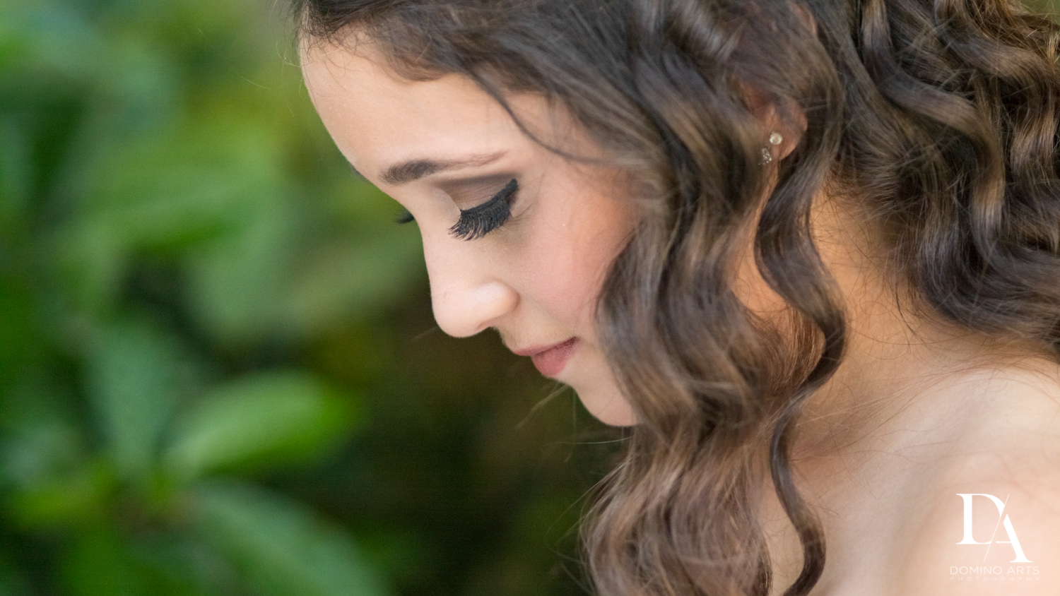 Luxury B'Nai Mitzvah Photography at Woodfield Country Club details