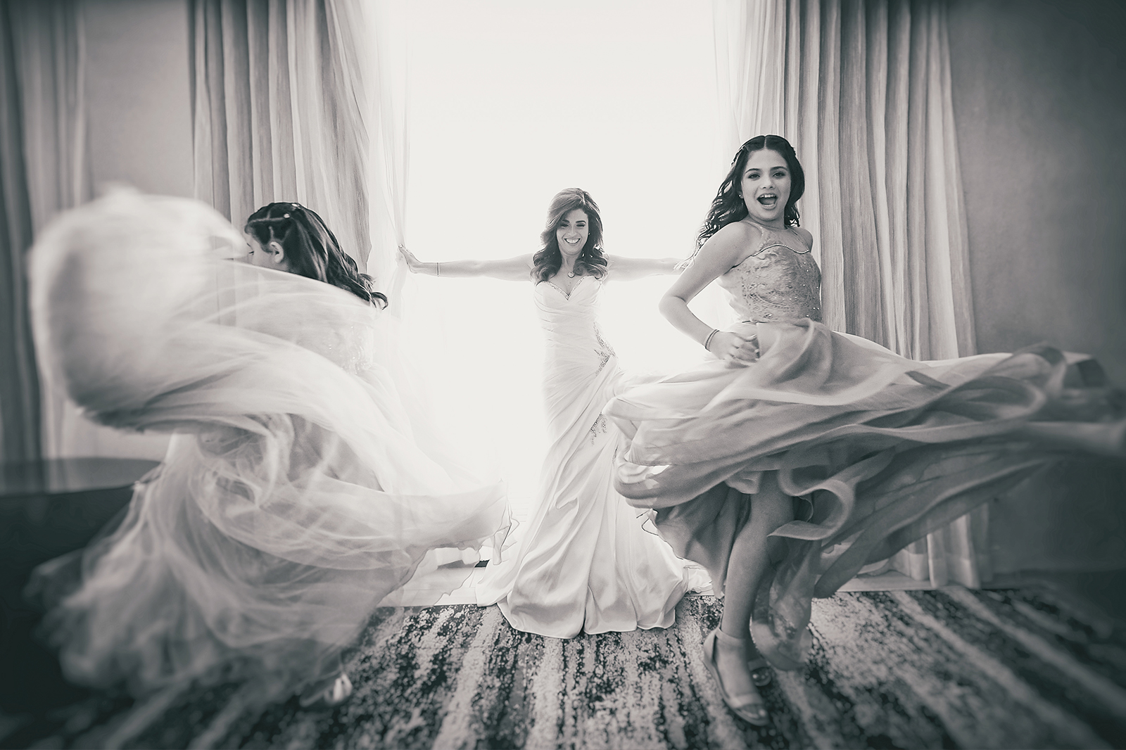 BEST WEDDING PHOTOGRAPHY IN SOUTH FLORIDA AT FORT LAUDERDALE MARRIOTT HARBOR BEACH RESORT & SPA