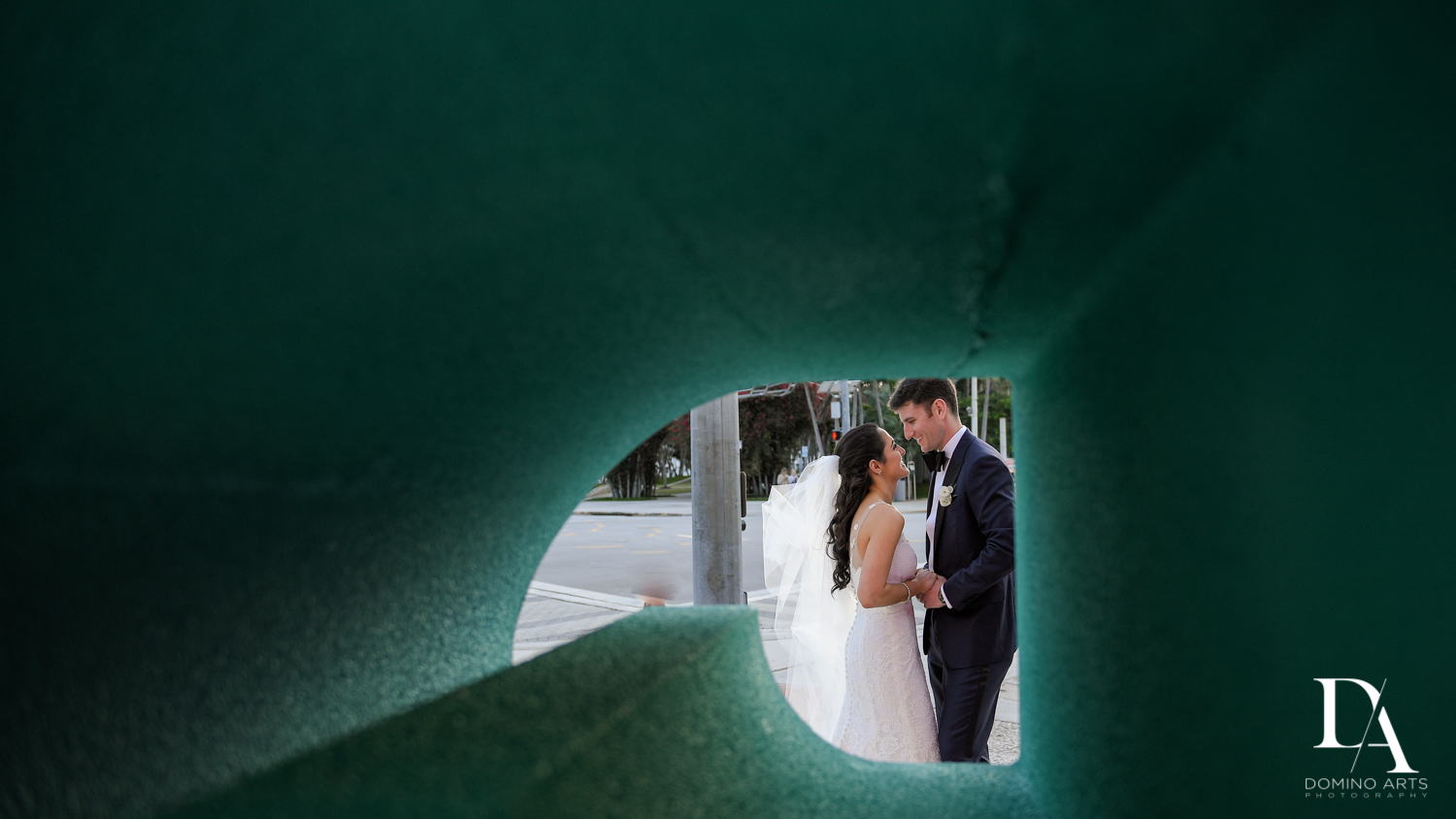 creative pictures at Classic Miami Beach Wedding at Temple Emanu-El and Emanuel Luxury Venue by Domino Arts Photography
