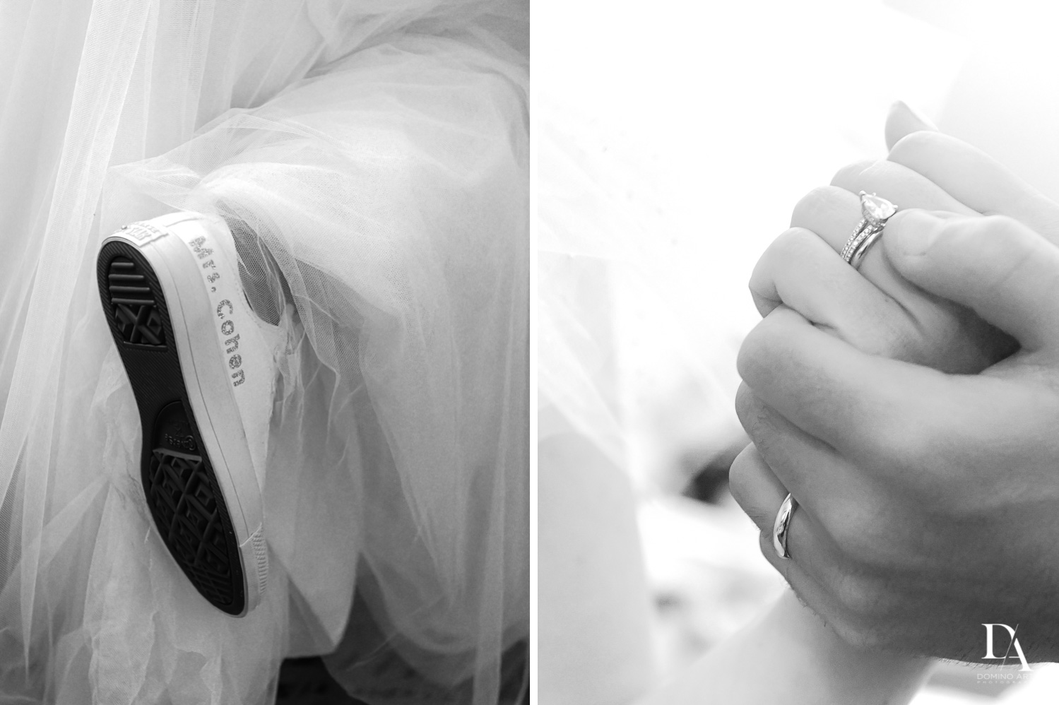 black and white wedding photography domino arts