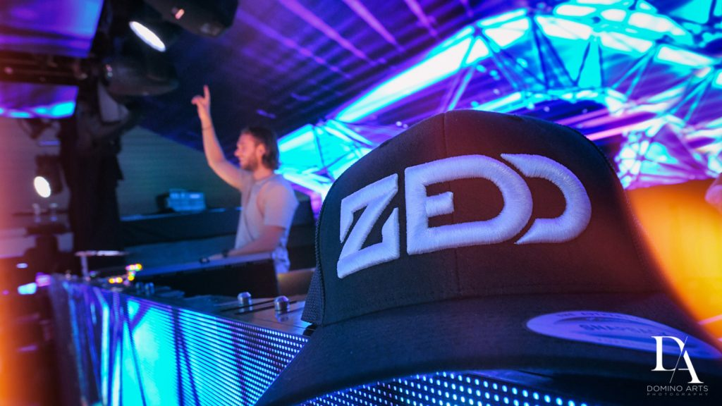 Luxury Bat Mitzvah featuring ZEDD at St.Andrews Country Club