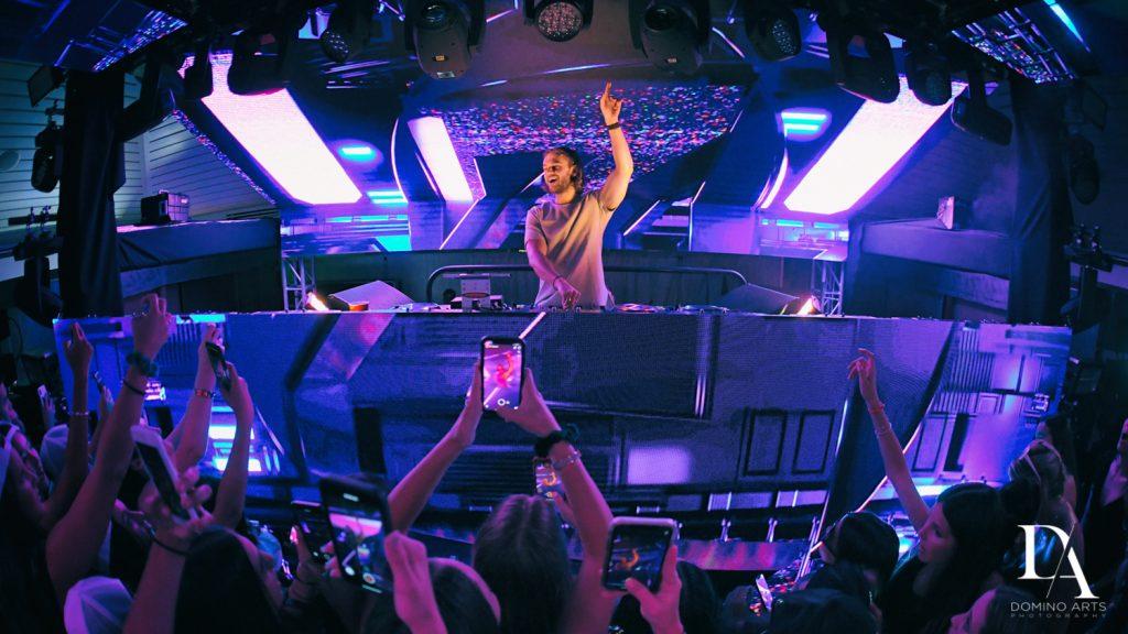 celebrity DJ ZEDD at Luxury Bat Mitzvah featuring ZEDD at St.Andrews Country Club