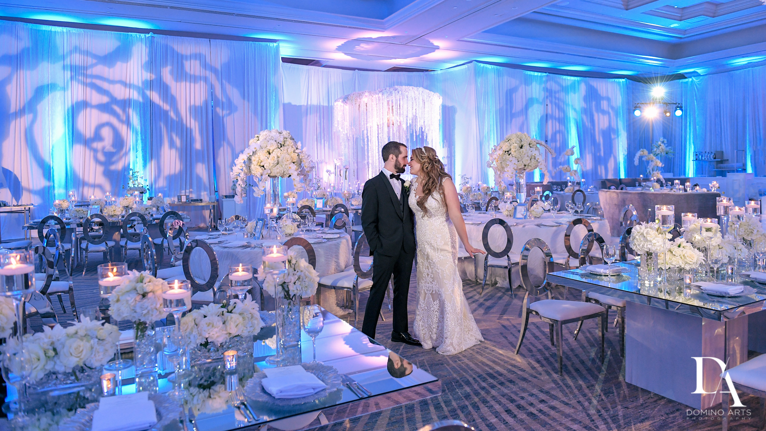 Ultimate Events Wedding at Turnberry Isle Resort Miami by Domino Arts Photography