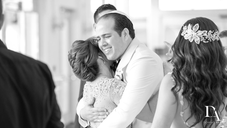 love at Elegant Classy Wedding at Trump Doral by Domino Arts Photography