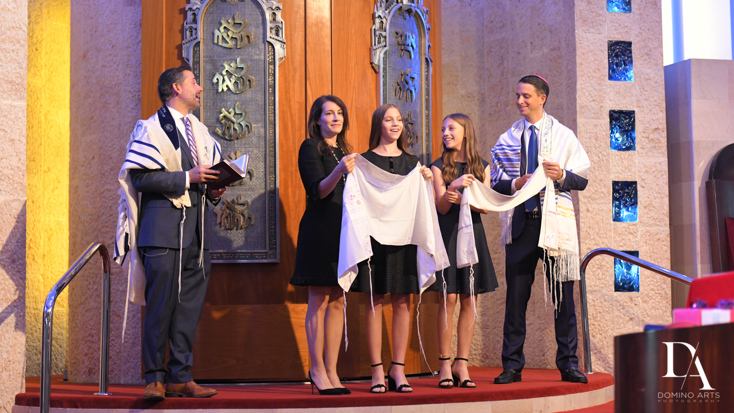 BNot Mitzvah at ATJC by Domino Arts Photography