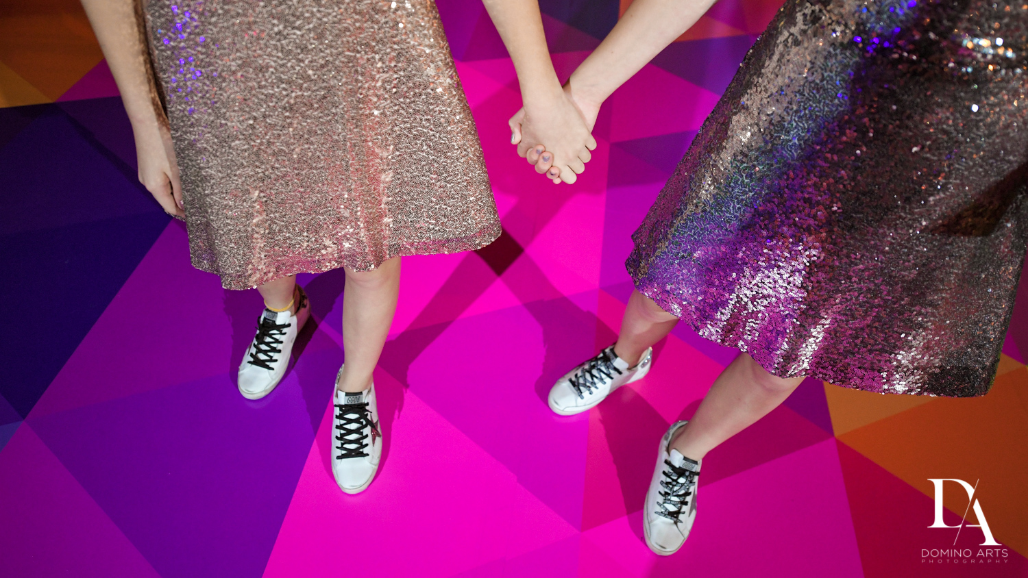 cute shoes for Colorful B'Not Mitzvah at Gallery of Amazing Things by Domino Arts Photography