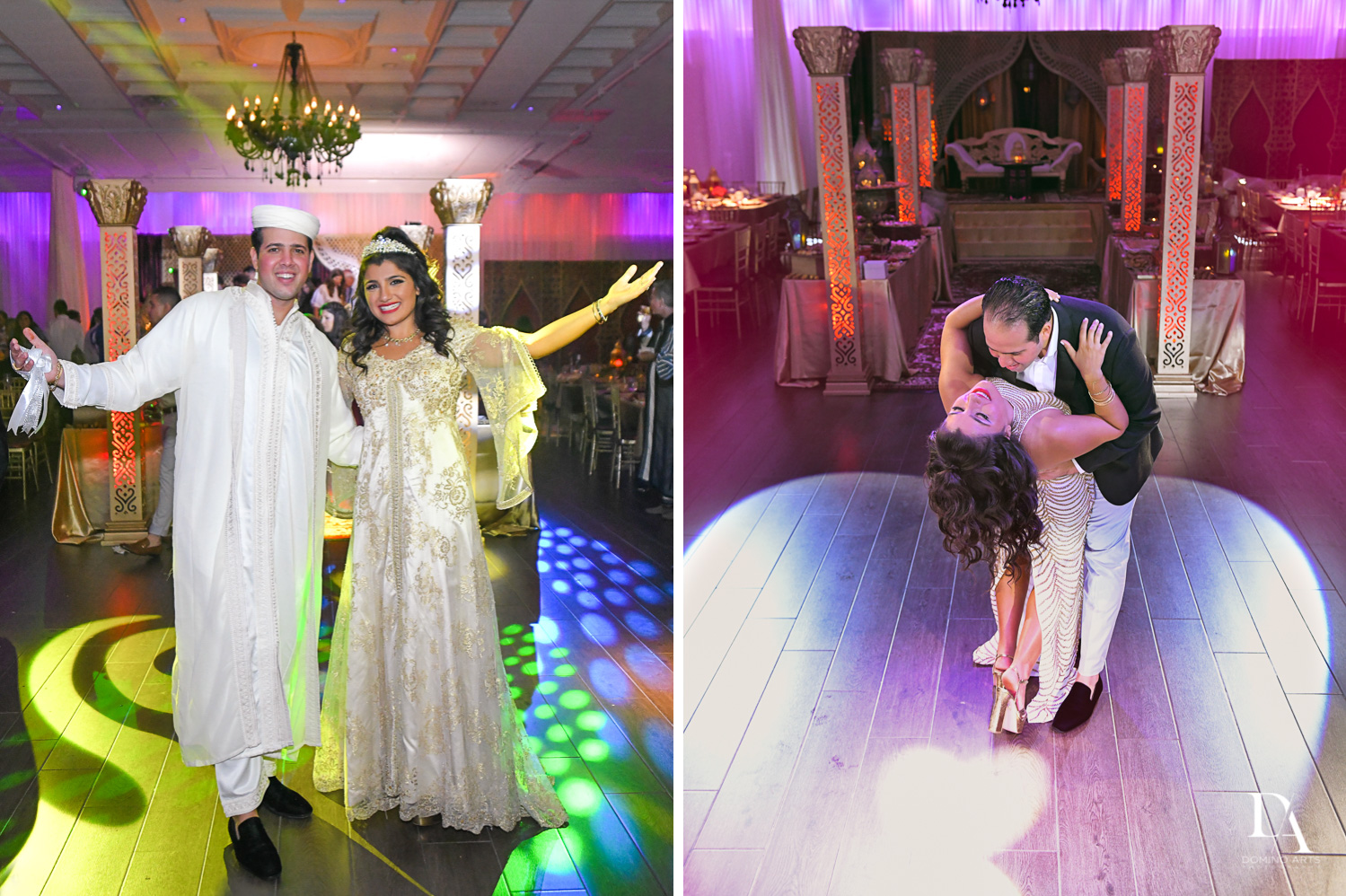 luxury Turkish wedding and Authentic Morrocan Jewish Henna Party by Domino Arts Photography