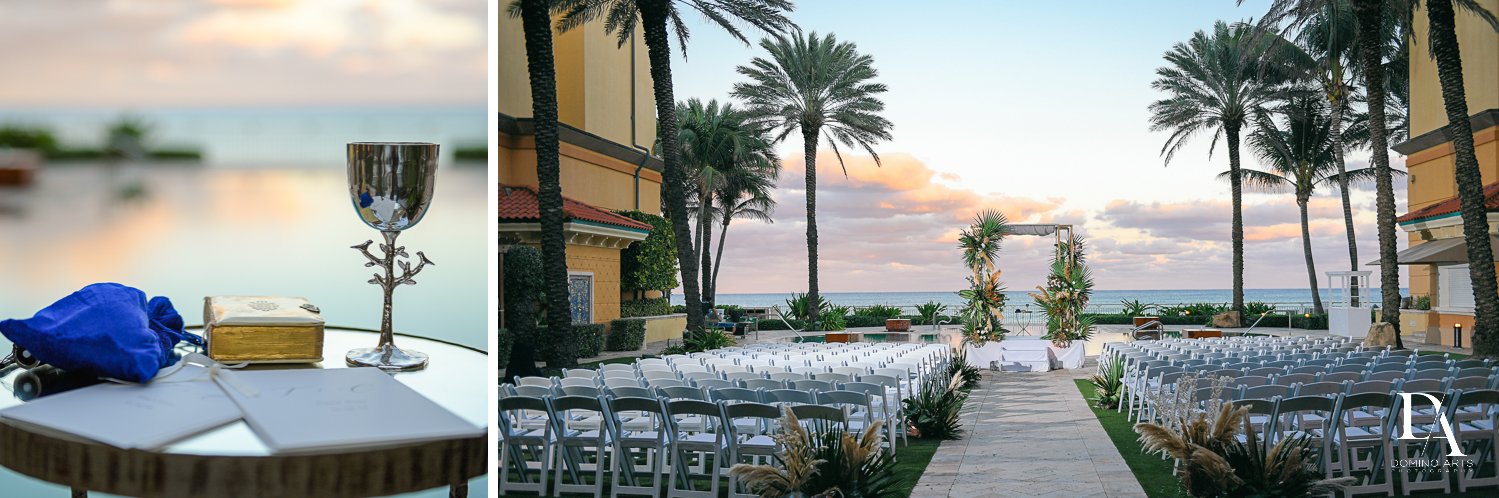 Luxury Miami destination Wedding Photography by Domino Arts