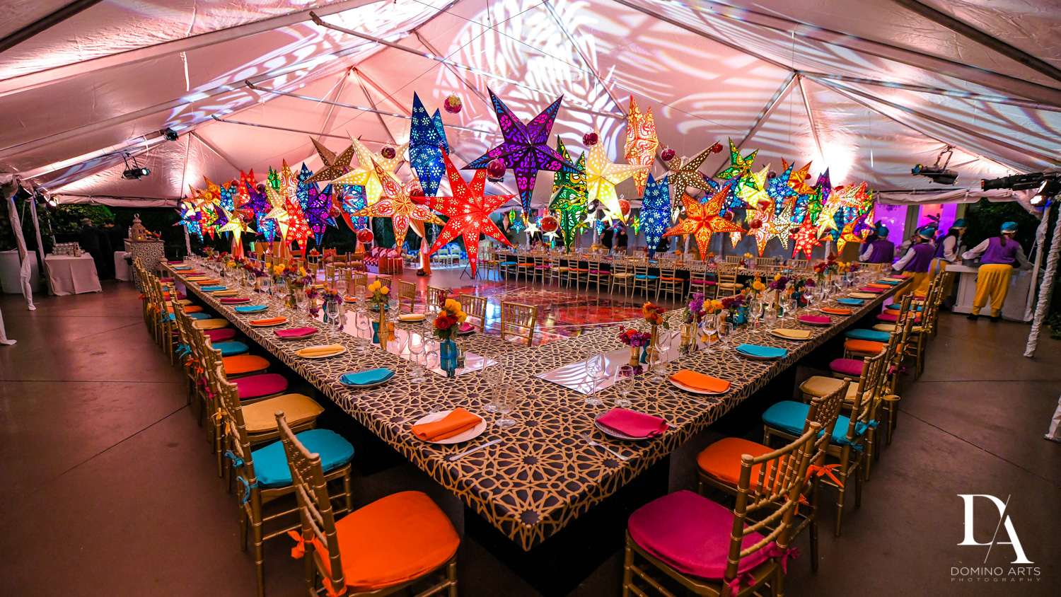 Exotic Moroccan BNai Mitzvah at Lavan by Domino Arts Photography