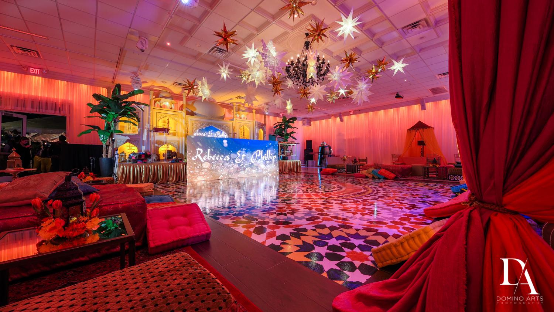 room decor at Exotic Moroccan BNai Mitzvah at Lavan by Domino Arts Photography