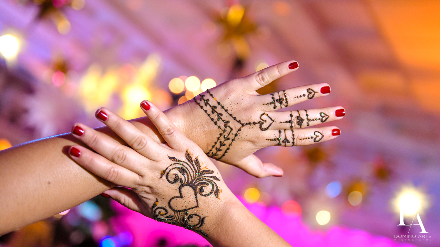 best custom henna at Exotic Moroccan BNai Mitzvah at Lavan by Domino Arts Photography