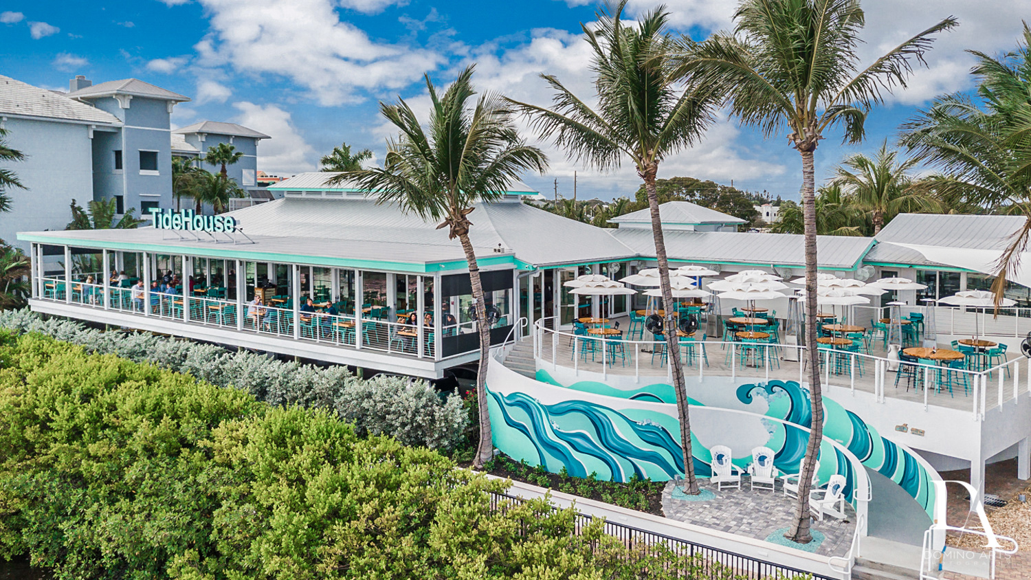 pools with best view AT Harborage Yacht Club & Marina by Domino Arts Photography